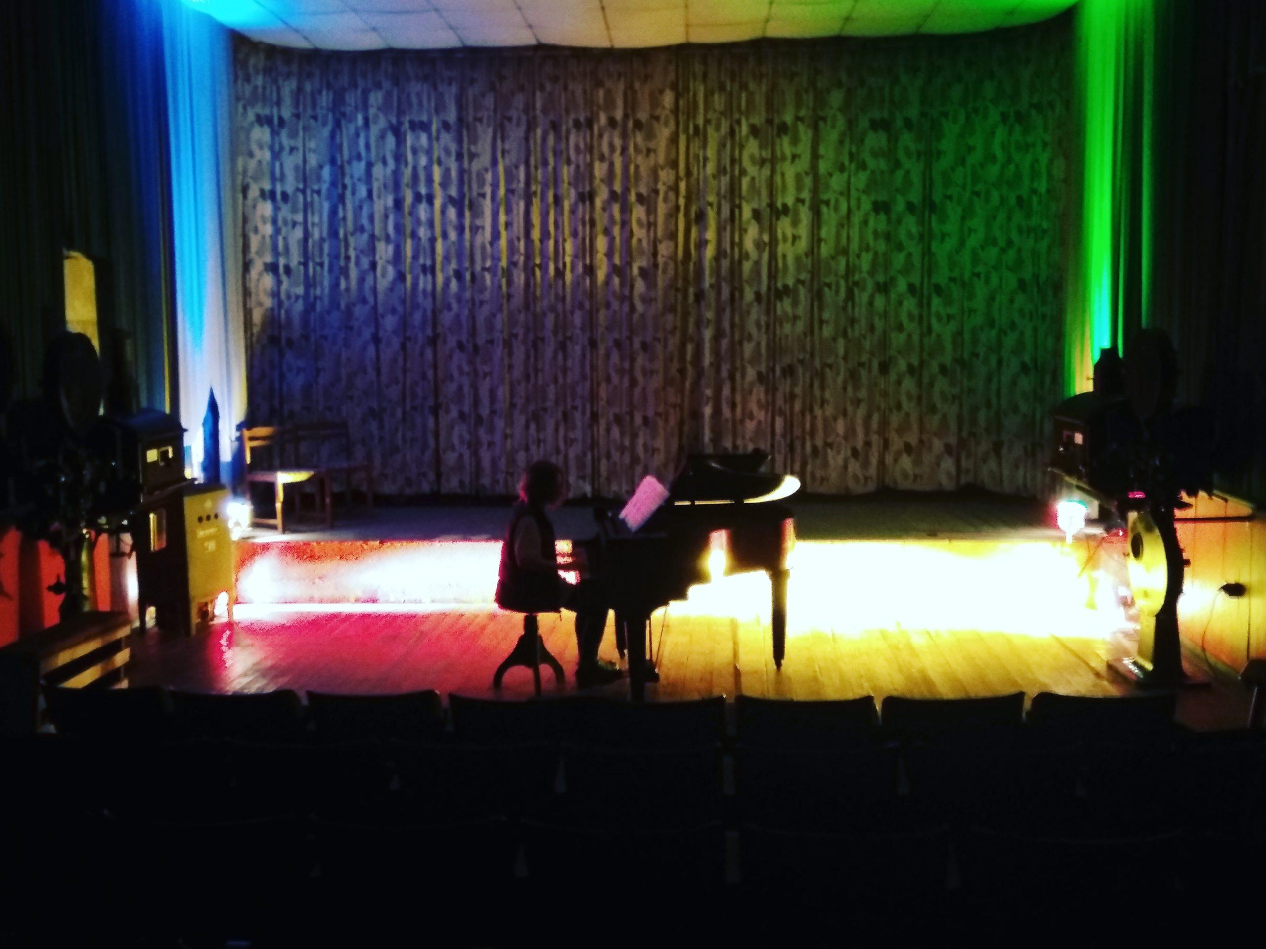Lichtspielhaus Ginsheim Startbild